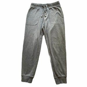 UGG Classic Gray Joggers Size Medium